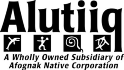 Alutiiq LLC logo