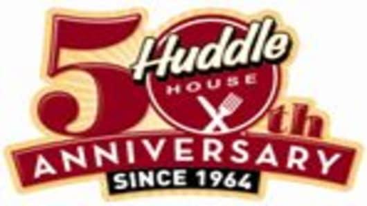 Huddle House, Inc. logo