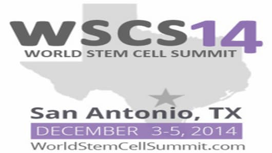 World Stem Cell Summit logo