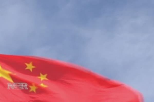 Is China surpassing the U.S.