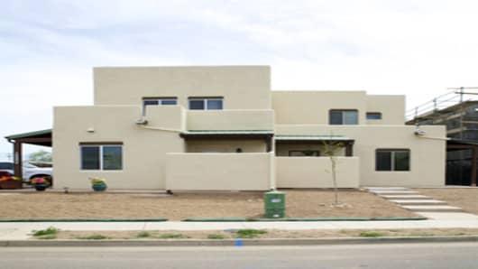 Calderon House