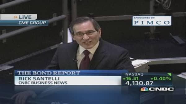 Santelli: 10-Year to dollar/yen correlation 'breaking down'