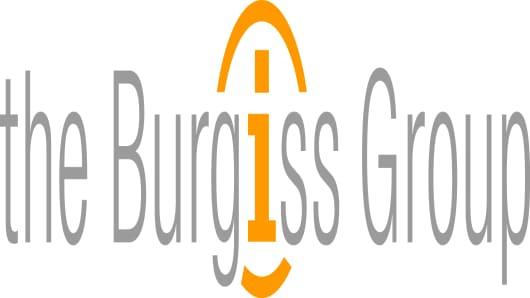The Burgiss Group, LLC Logo