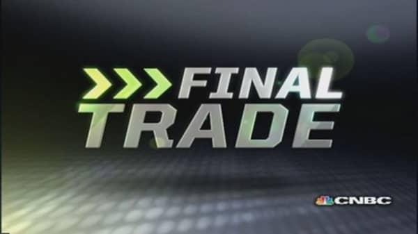 FMHR final trade with Kentucky Derby bonnets