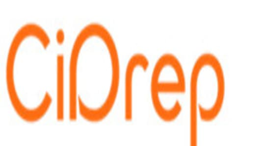 CiDrep Informatics, Inc. Logo