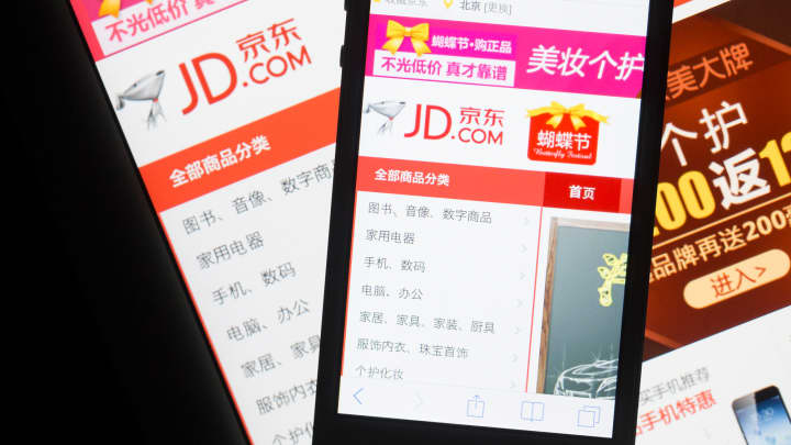 Jd Ipo Is 15 Times Oversubscribed Sources