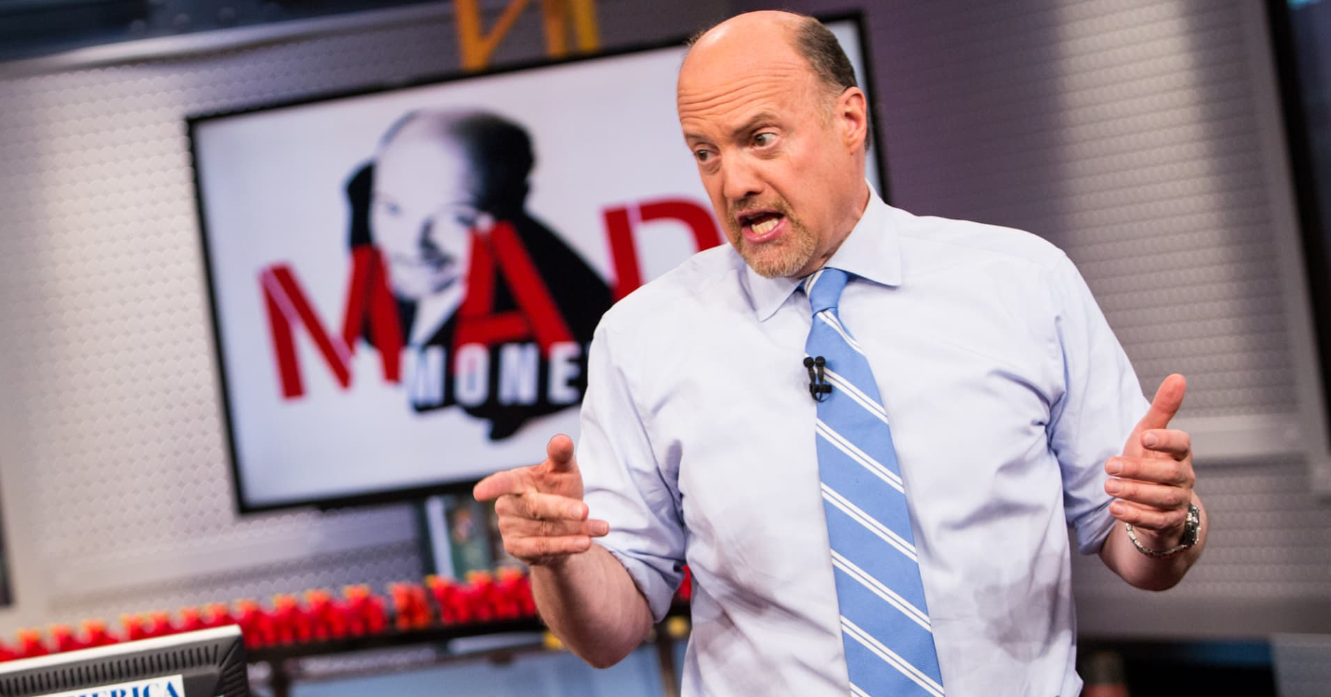 sc 1 st  CNBC.com & Cramer Remix: This is the stock to own for the summer azcodes.com