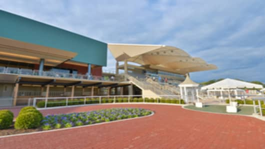 Belterra Park Gaming & Entertainment Center