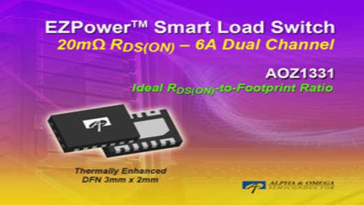 Dual-Channel EZPower