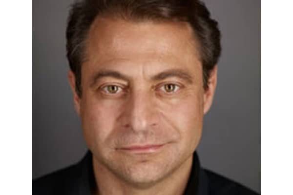 Peter Diamandis, founder and executive chairman of the XPRIZE Foundation
