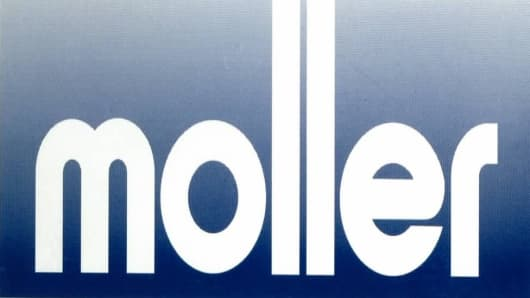 Moller International