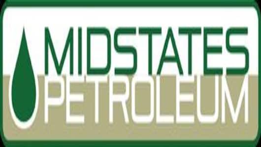 Midstates Petroleum Company logo