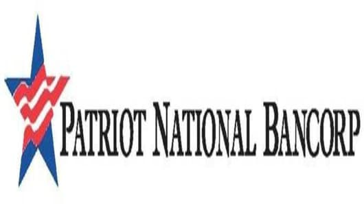 Patriot National Bancorp, Inc. Logo