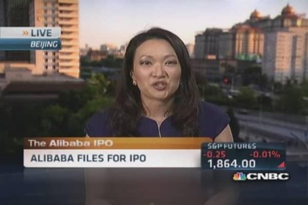 Alibaba 101