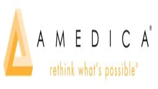 Amedica logo