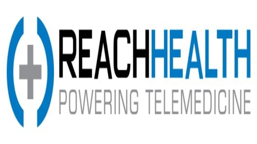 REACH Health logo