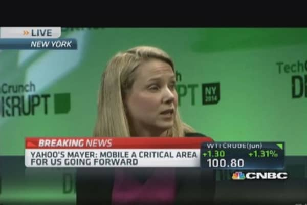Yahoo's biggest missed opportunity