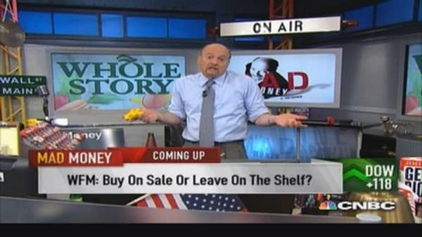 Cramer on 3 different types of investors