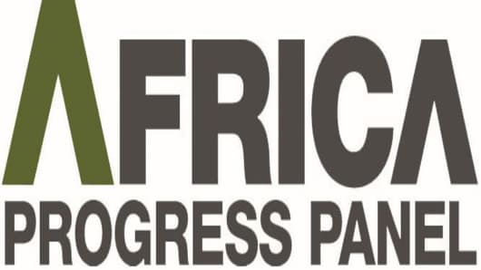 Africa Progress Panel Logo