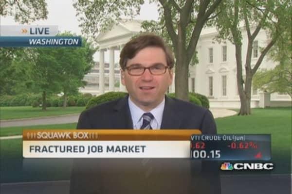 Furman's fix for a broken jobs market