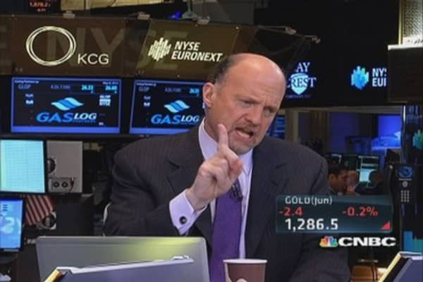 Cramer's stocks to watch: Athenahealth & Tesla