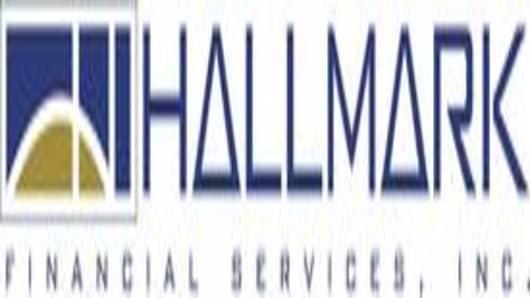 Hallmark Financial Services, Inc. Logo