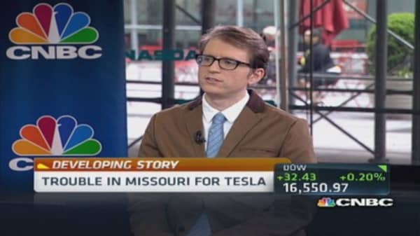 Tesla not going to win in most states: Pro
