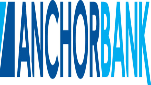 Anchor Bank Logo