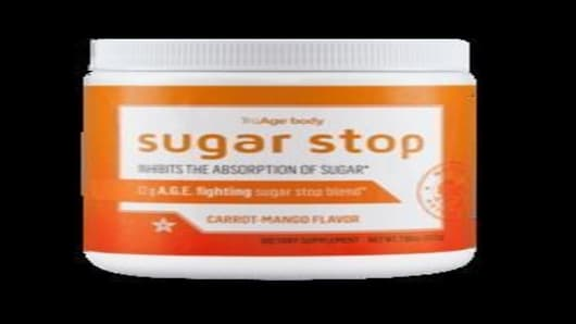 TruAge Body Sugar Stop