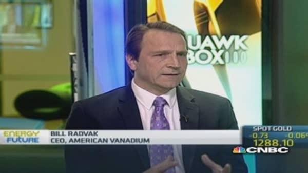 Vanadium batteries: Energy sector's holy grail?