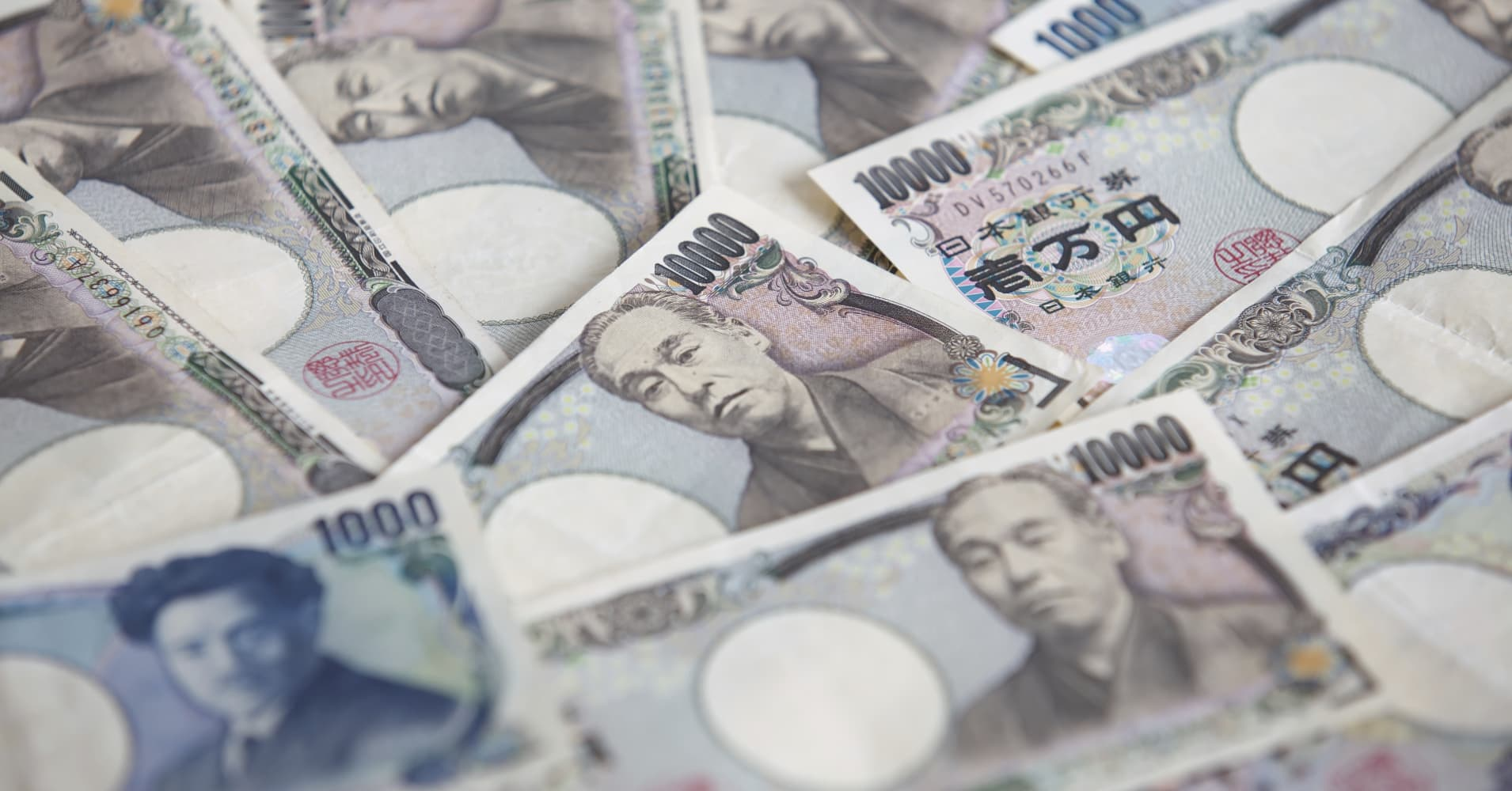 Yen weakens in Asian trade; Aussie, kiwi dollar strengthen
