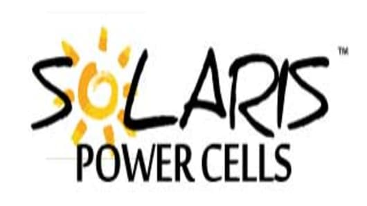 Solaris Power Cells, Inc. Logo