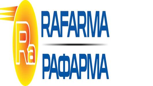 Rafarma Pharmaceuticals, Inc. logo
