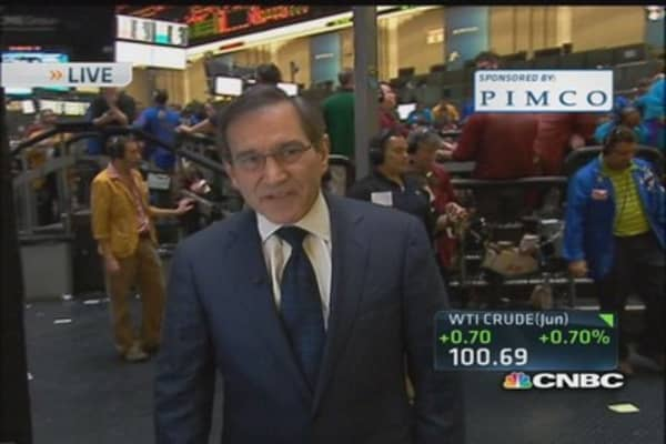 Santelli: Pay attention to inflation indices