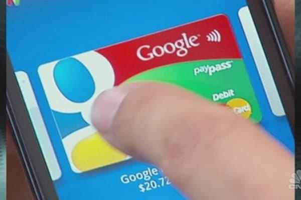 Tech Yeah! Calling all digital wallets