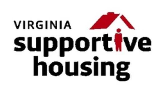 Virginia Supportive Housing logo