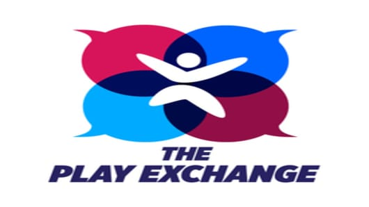 The Play Exchange logo