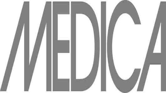 Medica Corporation Logo