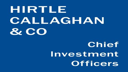 Hirtle Callaghan Logo
