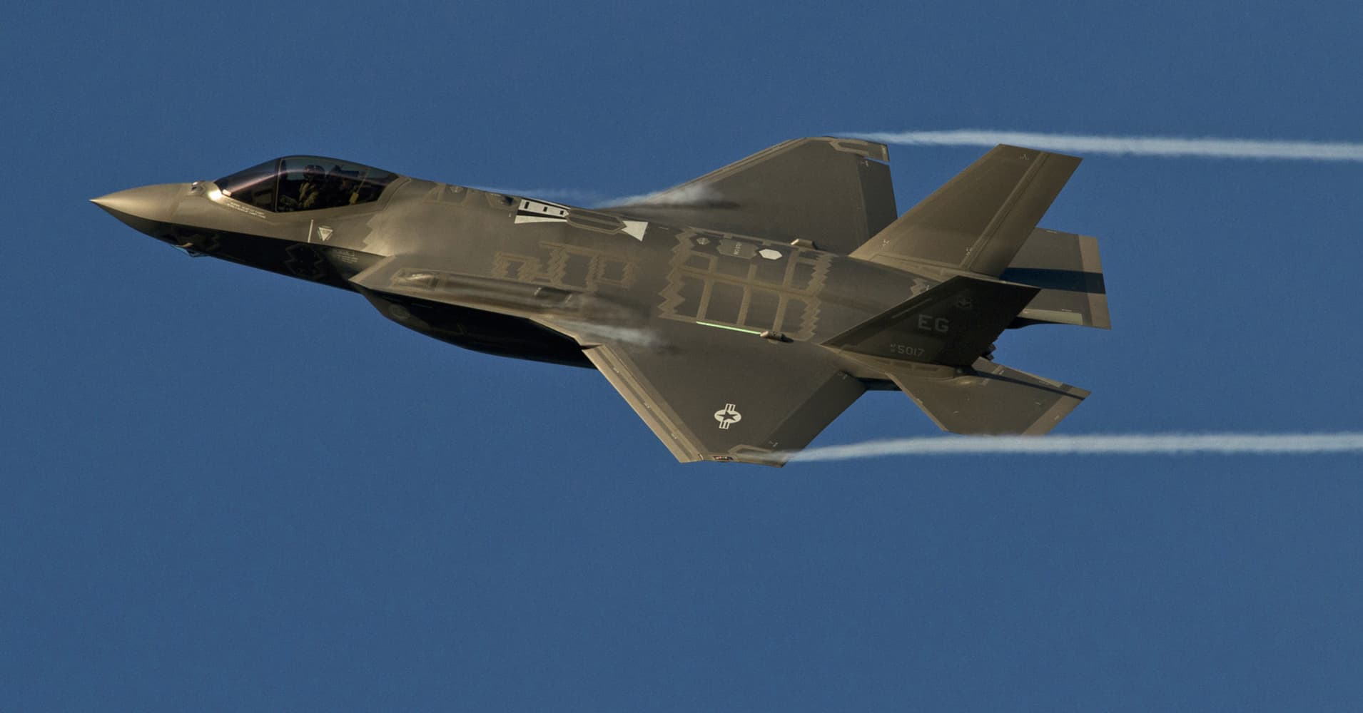 f 35 the future for the world u0027s most advanced aircraft