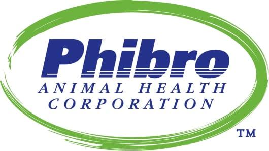 Phibro logo