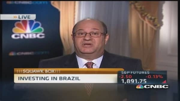 Brazil: Investment opportunities and challenges