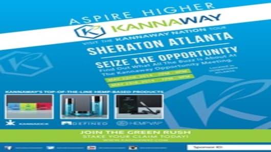 Kannaway Atlanta