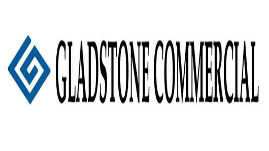 Gladstone Commercial Corporation logo