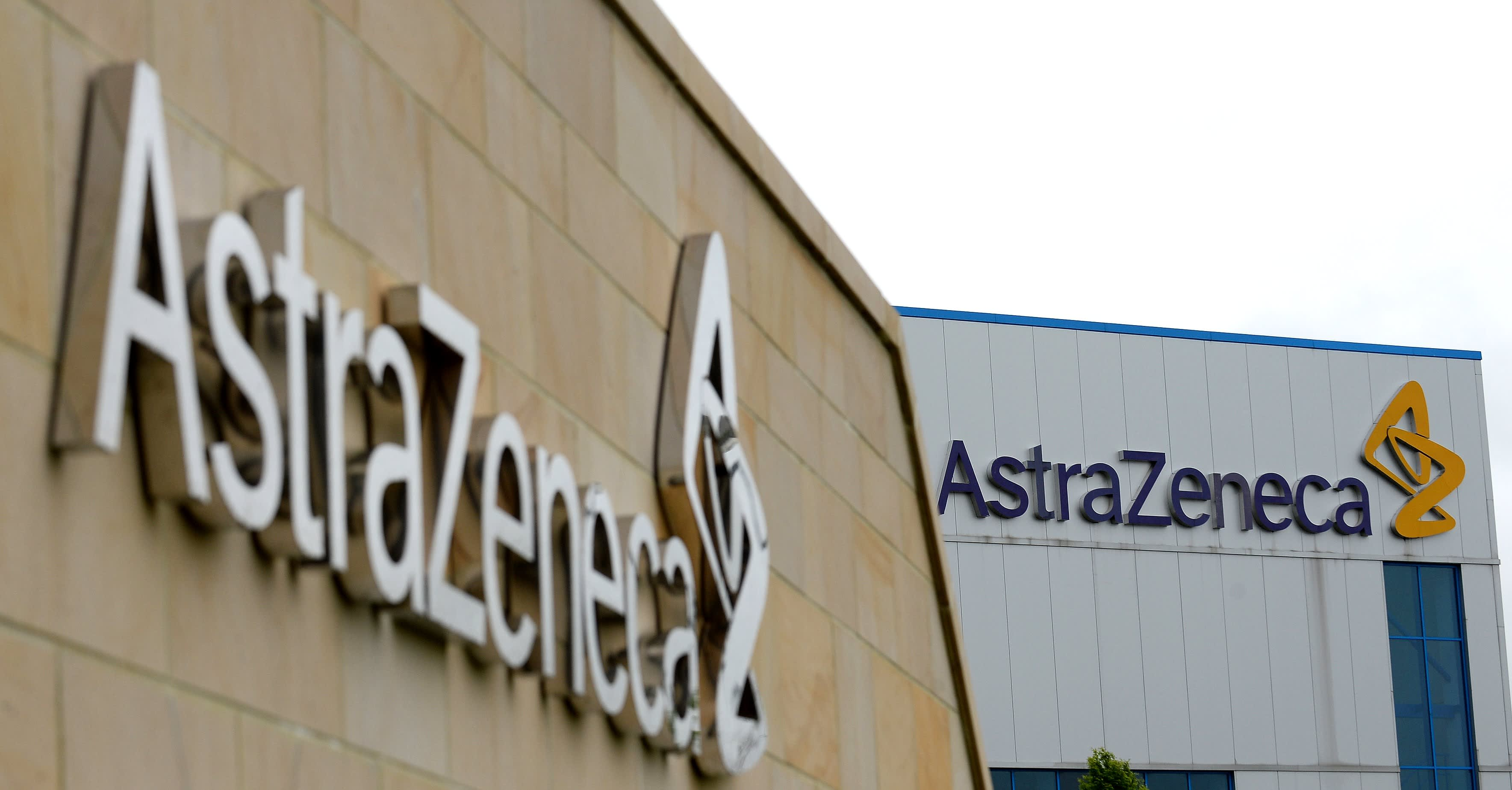 Astrazeneca Battles To Get Support For Pfizer Rejection