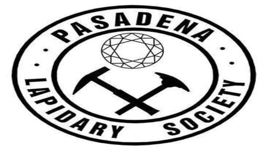 Pasadena Lapidary Society logo