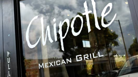Pennsylvania Chipotle reopens after walkout