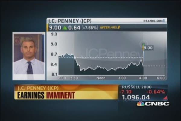 Interest rates going lower: Trader