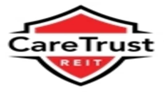 CareTrust REIT, Inc. logo
