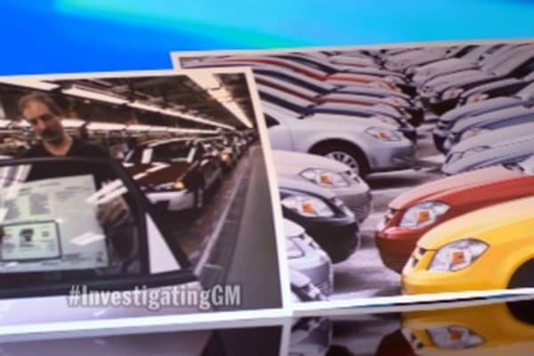 Inside GM's Corporate Culture